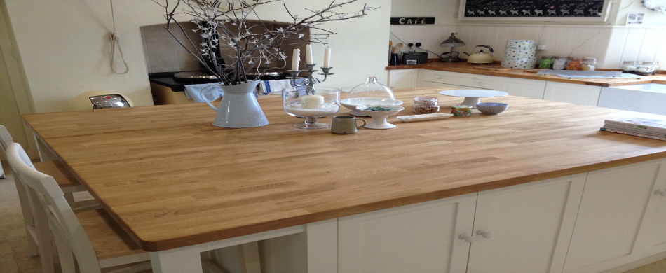 Butcher Block Worktops